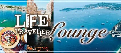 LIFETRAVELLER-Lounge